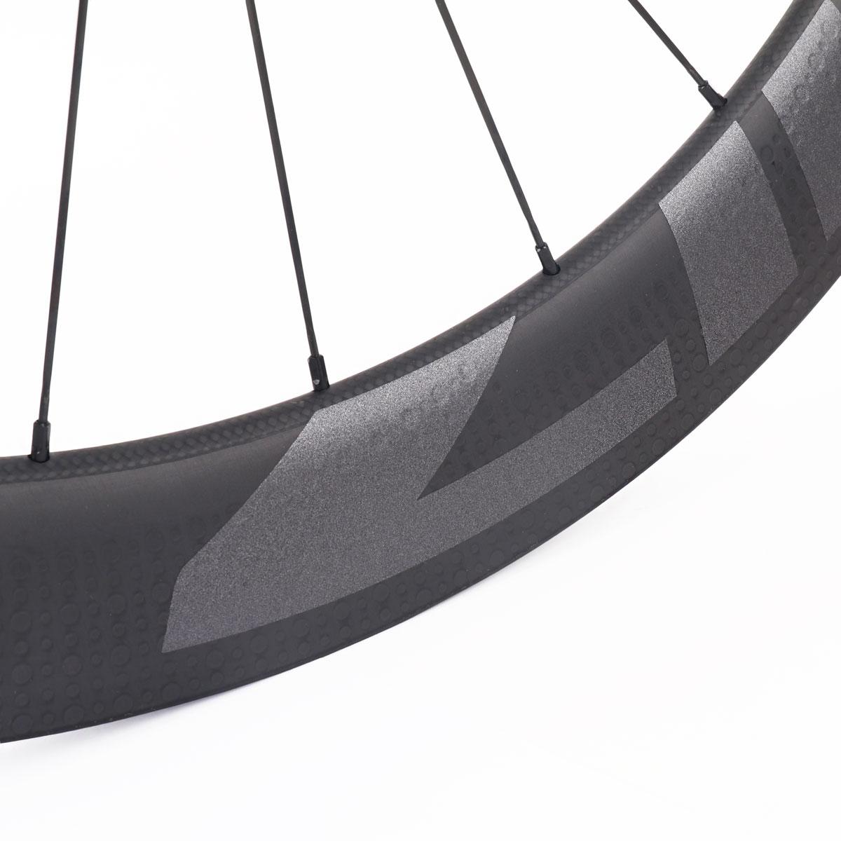 Bild von ZIPP 404 Firecrest Carbon Hinterrad - Tubeless - Centerlock - 12x142mm - schwarz