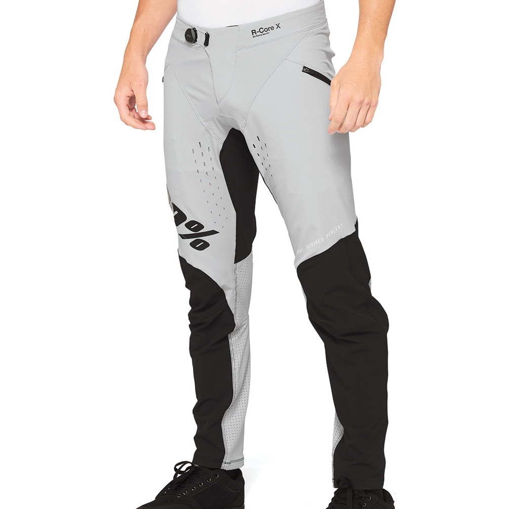 100% R-Core-X Pants - vapor