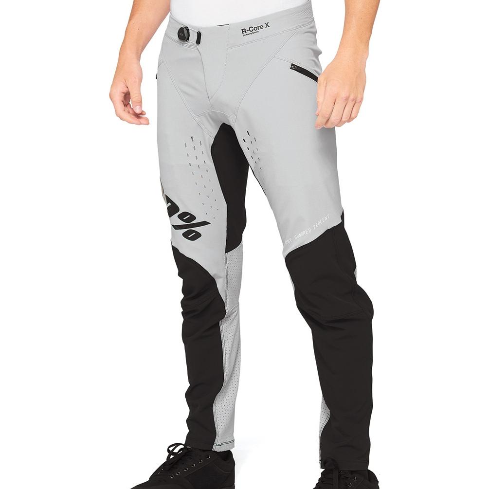 100% R-Core-X Pantalones - vapor