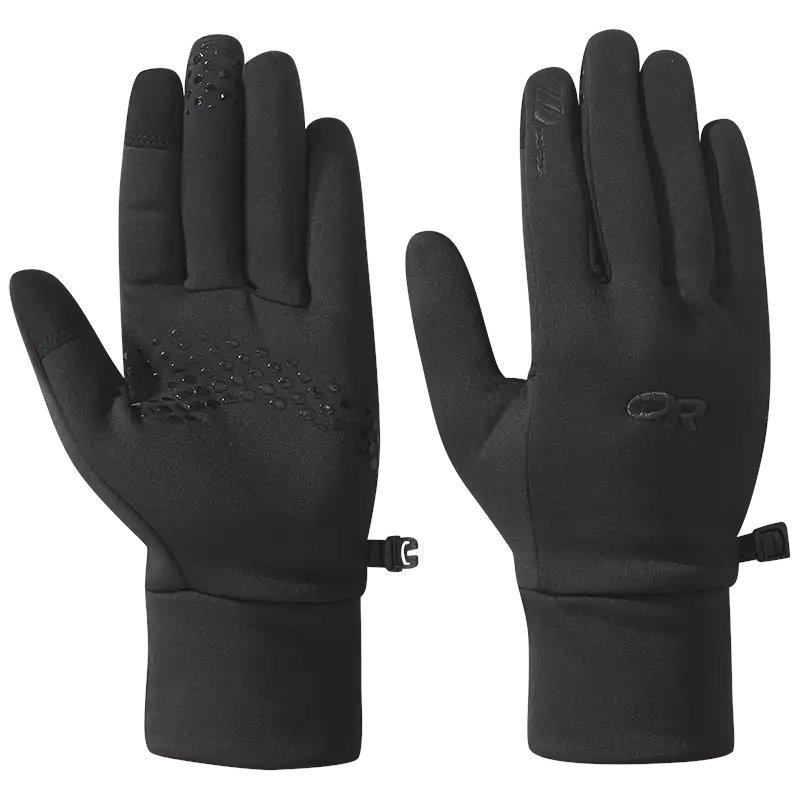 Produktbild von Outdoor Research Herren Vigor Midweight Sensor Handschuhe - schwarz