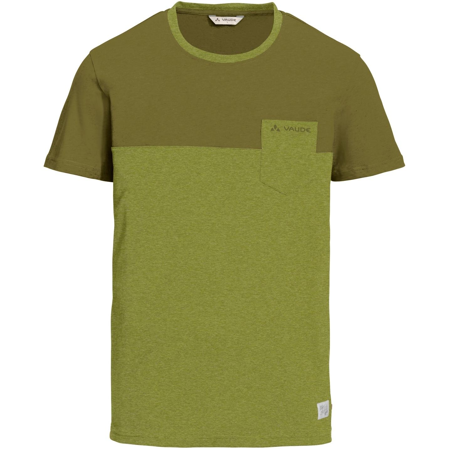 Vaude Nevis T-Shirt III - bamboo