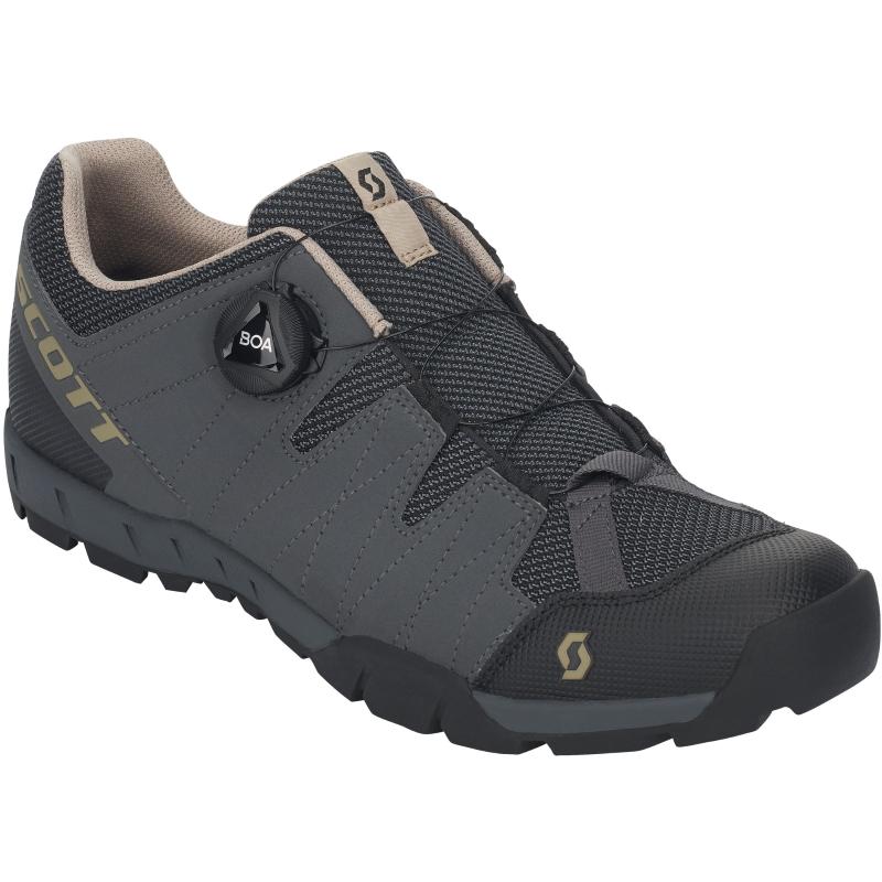 SCOTT Sport Trail Boa Schuh - dark grey/dark beige