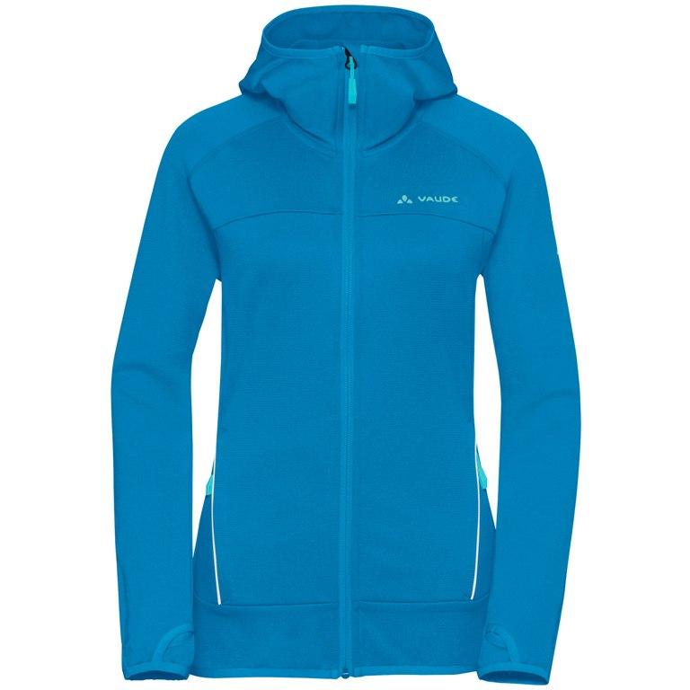 Vaude Women's Tekoa Fleece Jacket - icicle