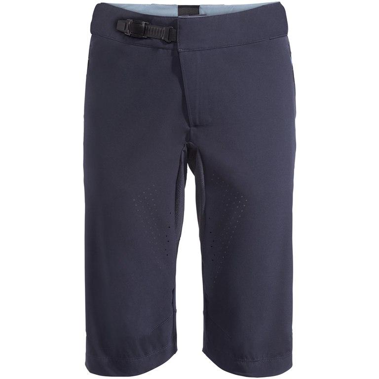 Vaude Men's eMoab Shorts für eMountainbiker - eclipse
