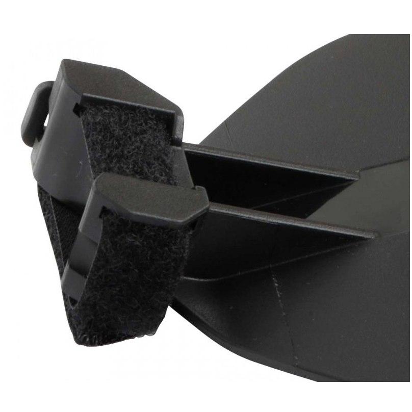 Bild von Zéfal Shield S10 Schutzblech - schwarz