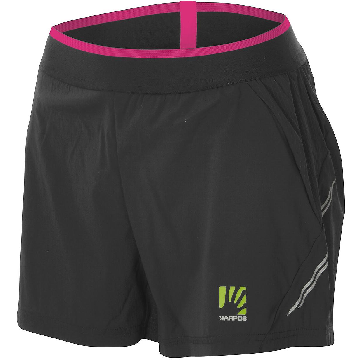Karpos Fast Evo Damen Shorts - black