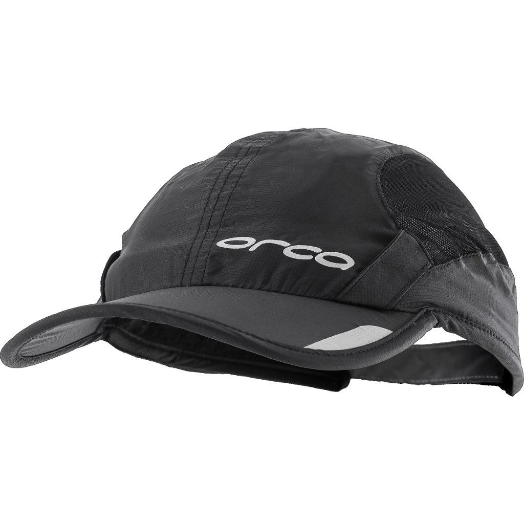 Produktbild von Orca Cap Triathlon Mütze - black