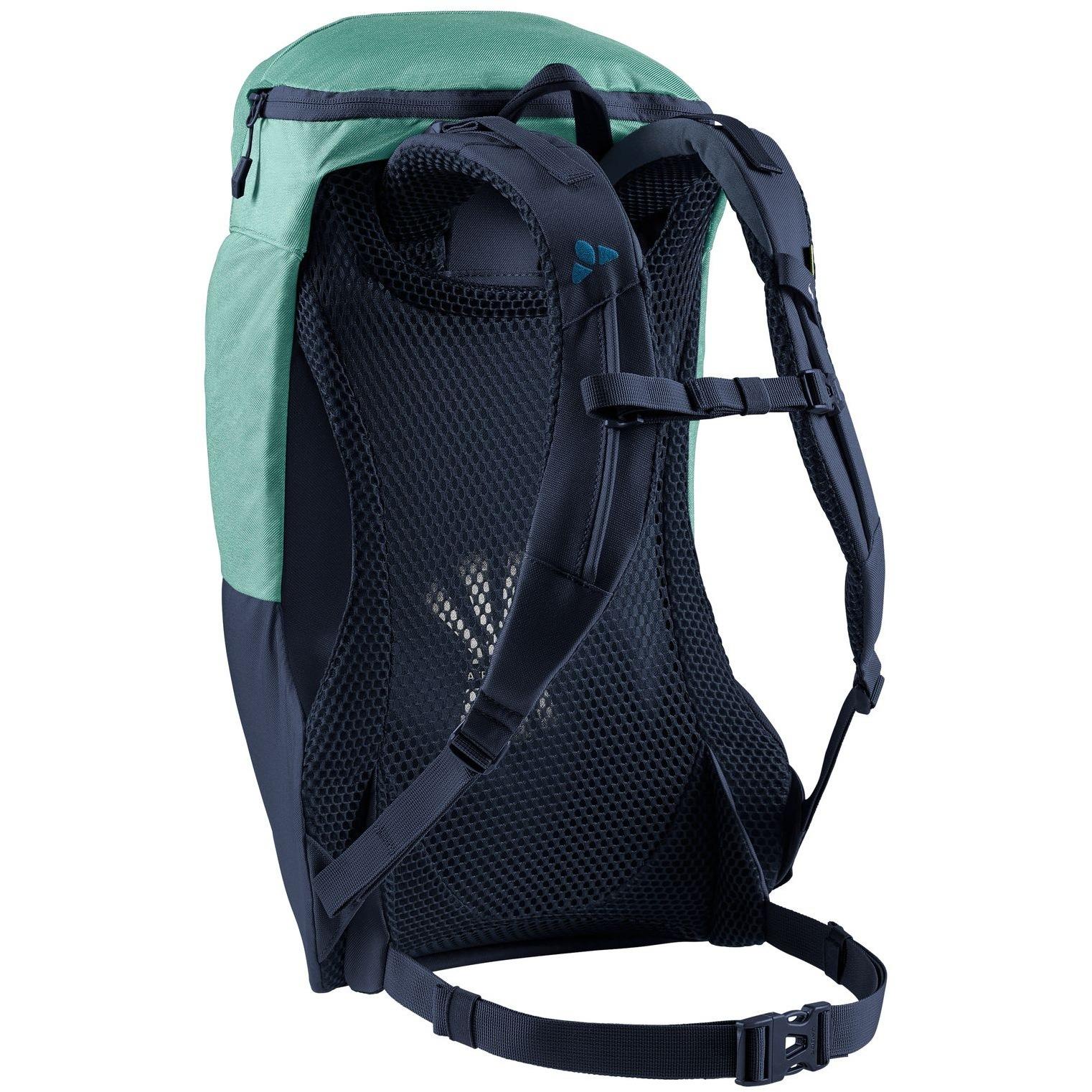 Image of Vaude Women's Skomer 16 Backpack - nickel green
