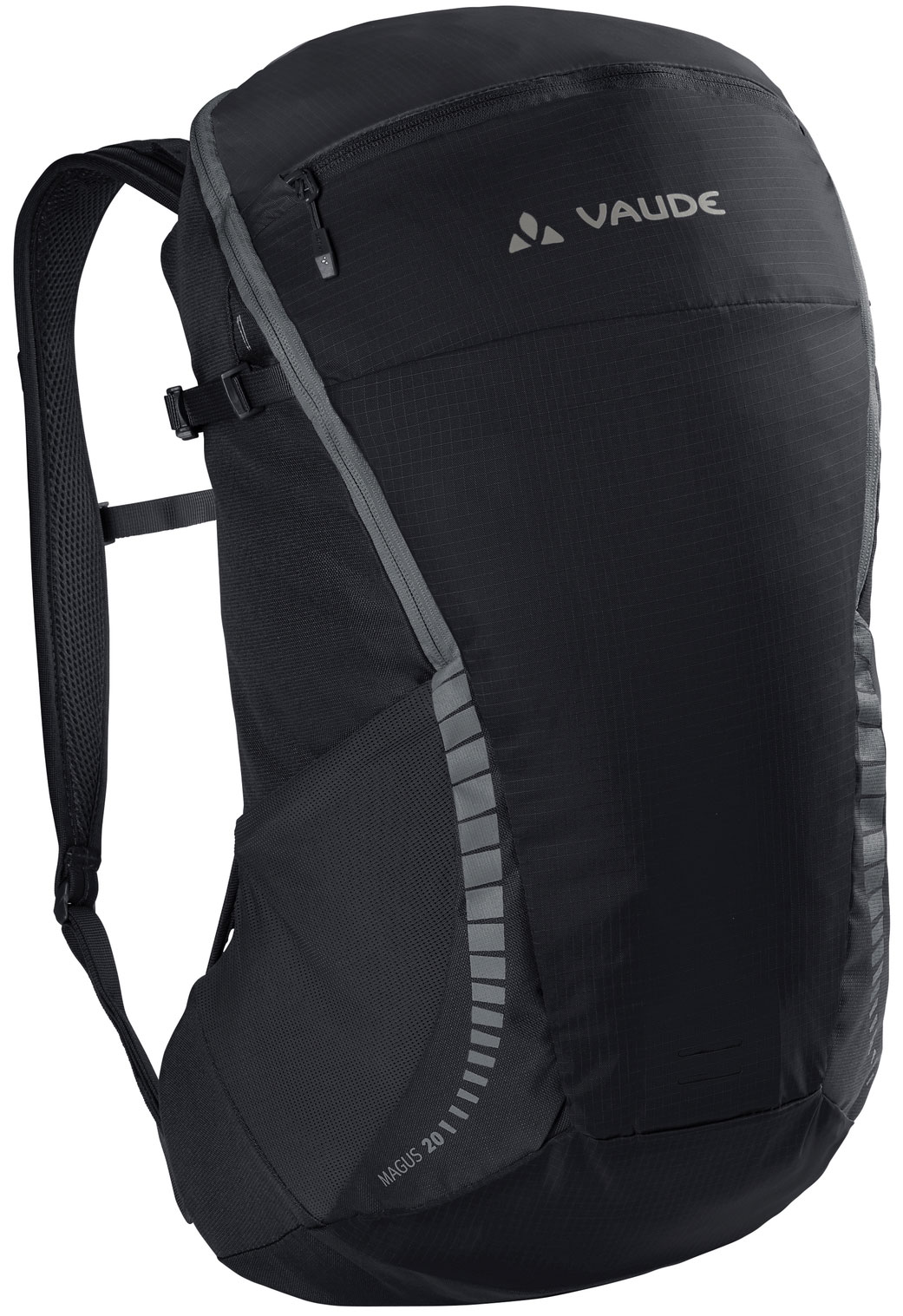 Vaude Magus 20 Rucksack - schwarz