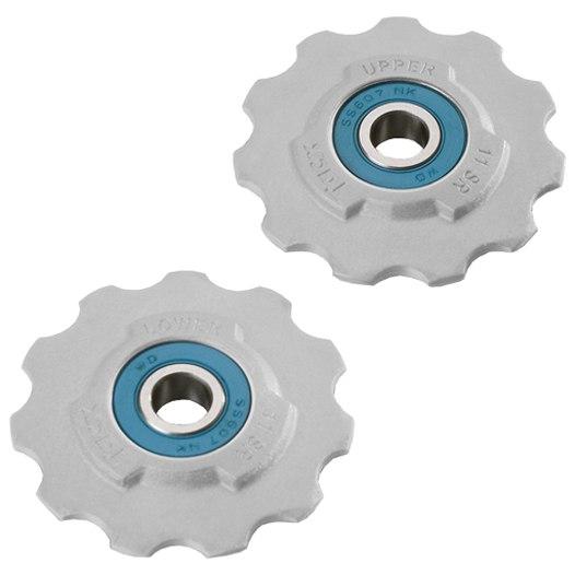 Tacx Schaltungsrädchen Keramik 11 Zähne T4095