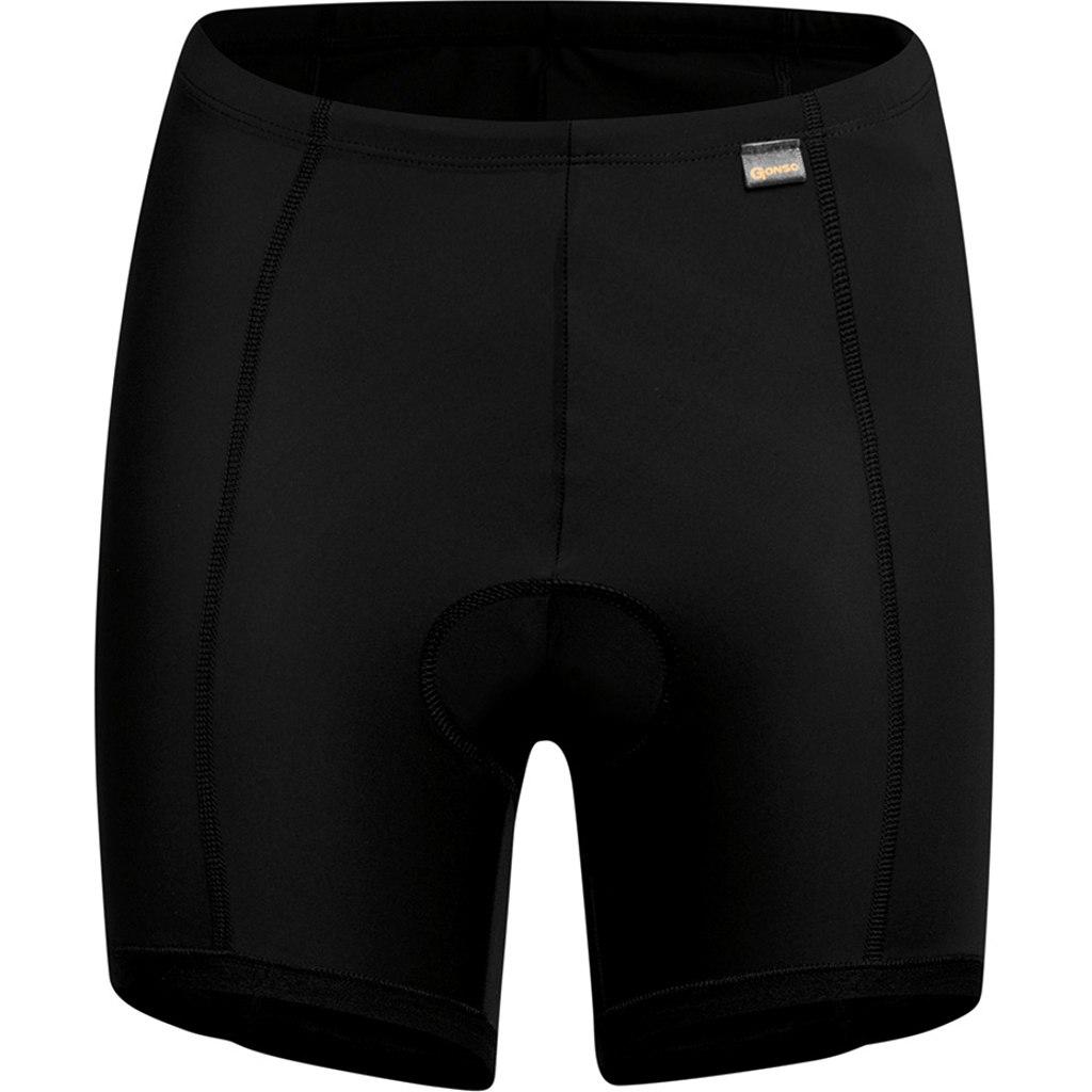 Gonso Silvie Women's Bike Underpants - Black