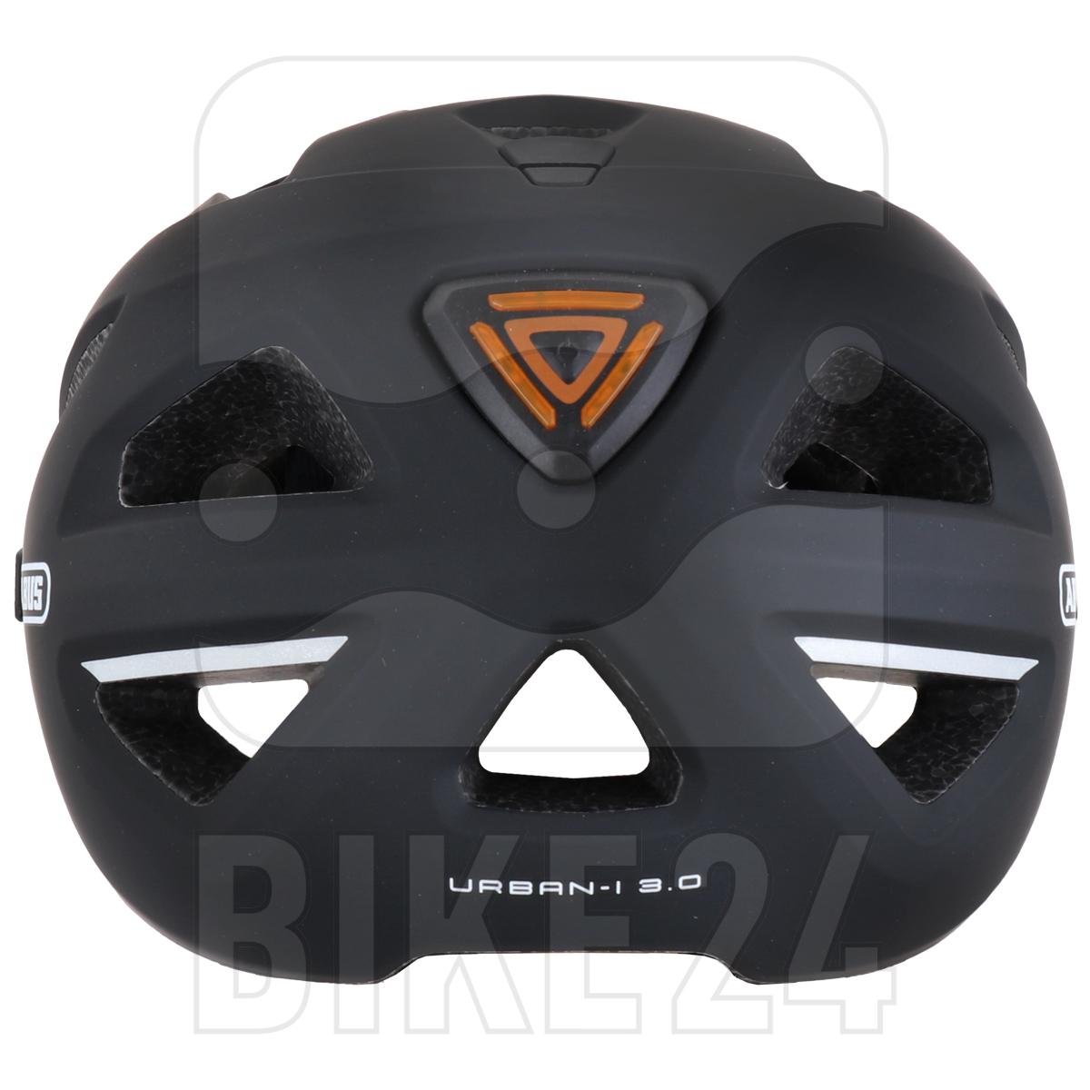 Imagen de ABUS Stadthelm Urban-I 3.0 Dresden Helmet - black
