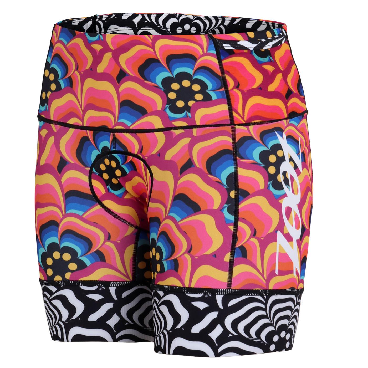 "ZOOT LTD Tri 6"" Pantalones cortos para mujers - tri love"