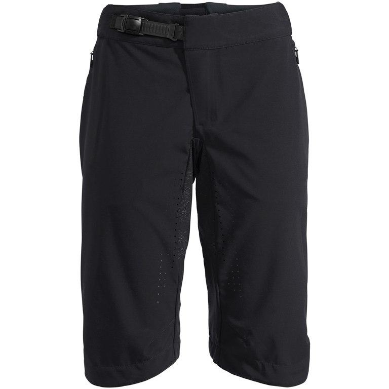 Vaude Women's eMoab Shorts Damenhose - black
