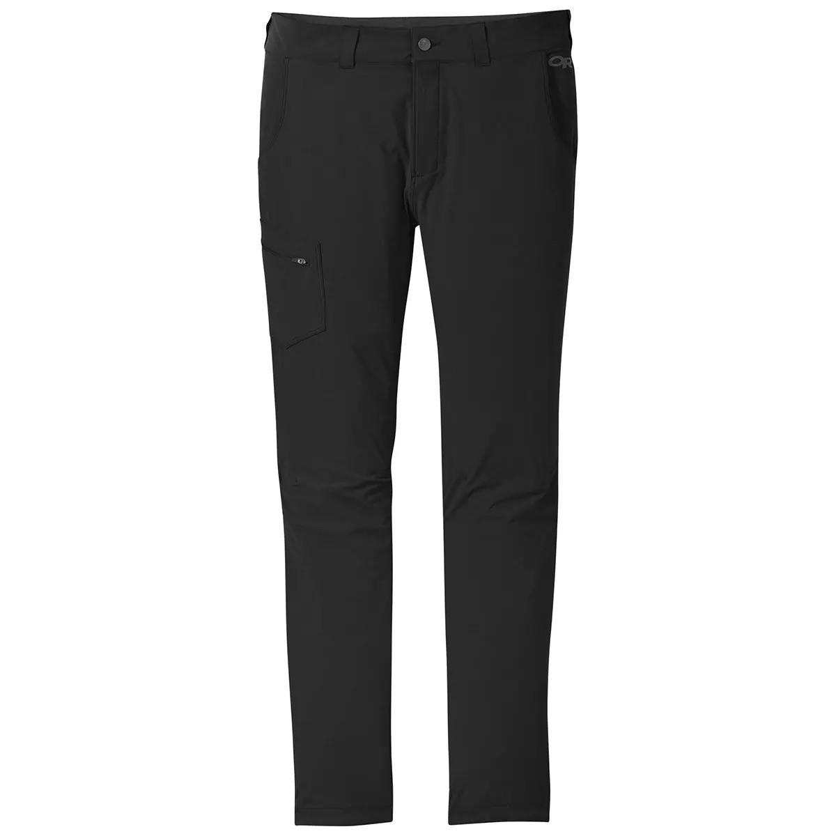 "Outdoor Research Men's Ferrosi Pants - 34"" Inseam - black"