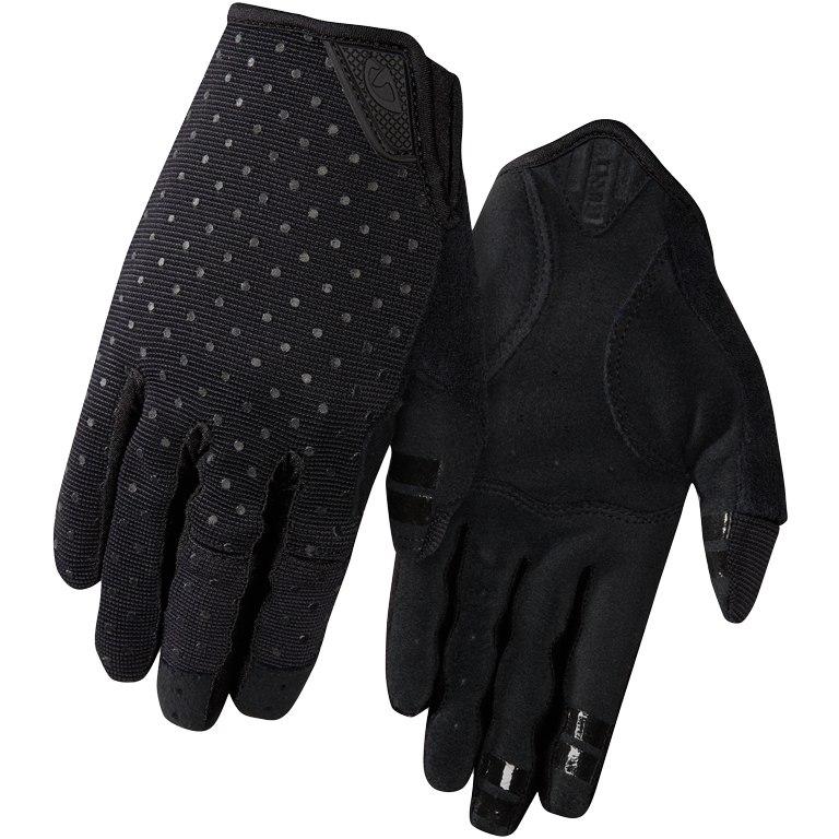 Giro La DND Handschuhe Damen - black dots