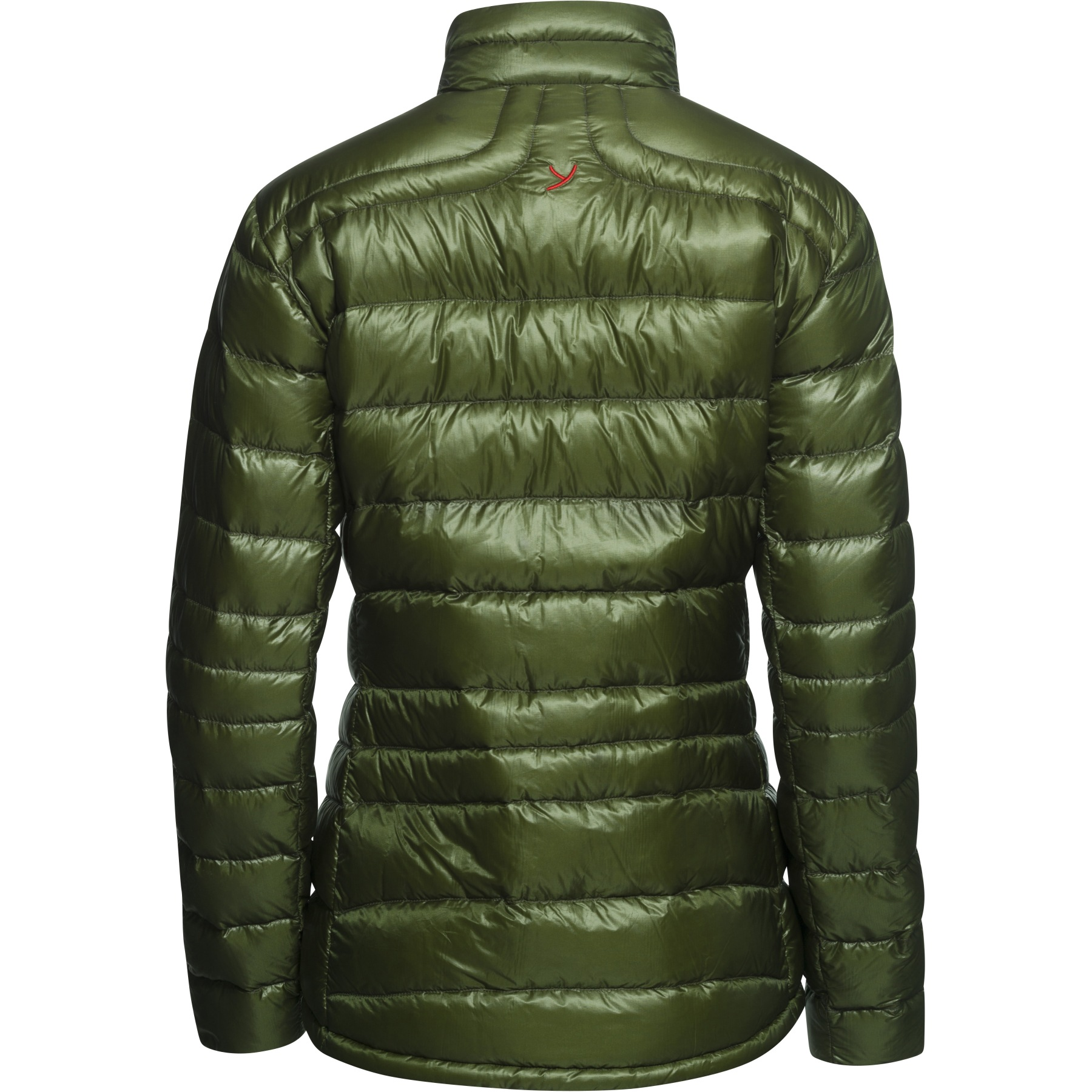 Image of Yeti Women's Desire Ultra Lightweight Down Jacket - black