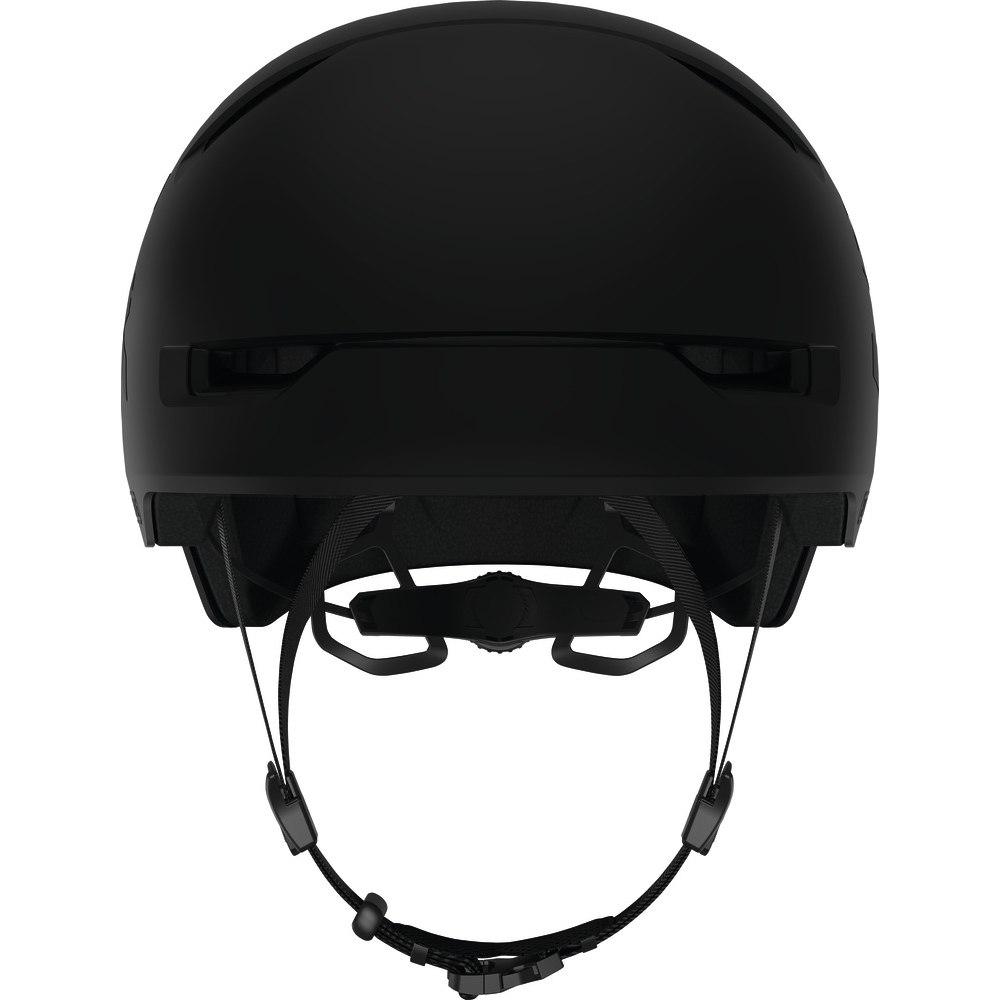 Imagen de ABUS Scraper 3.0 ACE Iriedaily Helmet - black