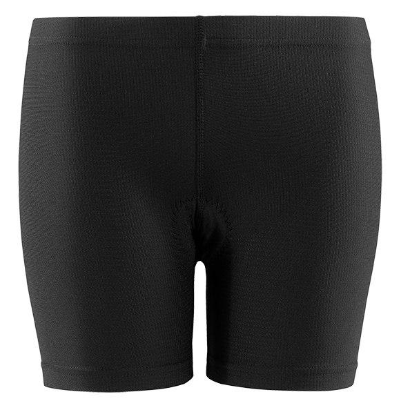 CUBE JUNIOR Liner Shorts - black