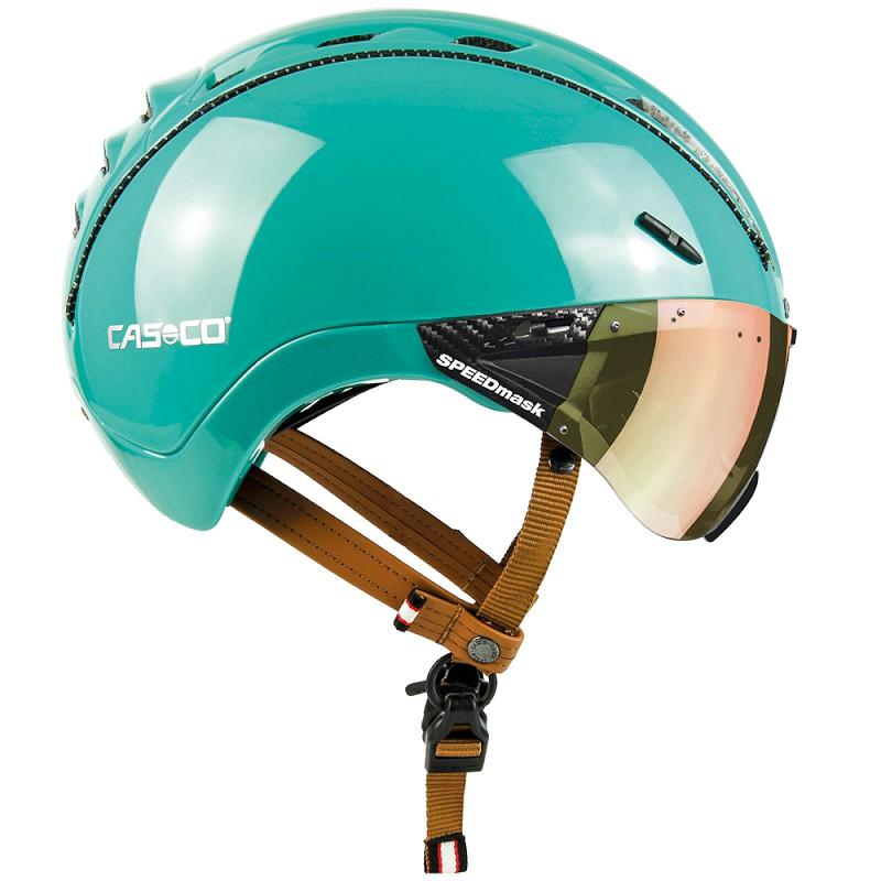 Casco Roadster Plus Helmet - glossy jade