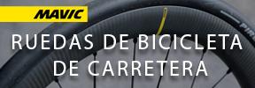 Mavic ruedas de bicicleta de carretera