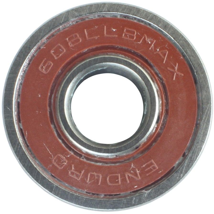 Enduro Bearings 608 LLU - ABEC 3 MAX - Ball Bearing - 8x22x7mm