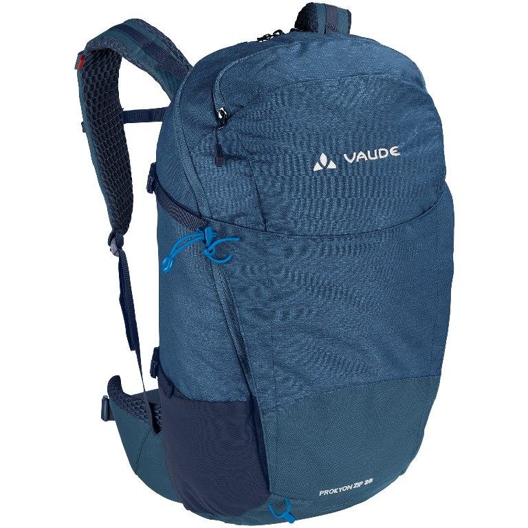 Vaude Prokyon Zip 28 Backpack - baltic sea