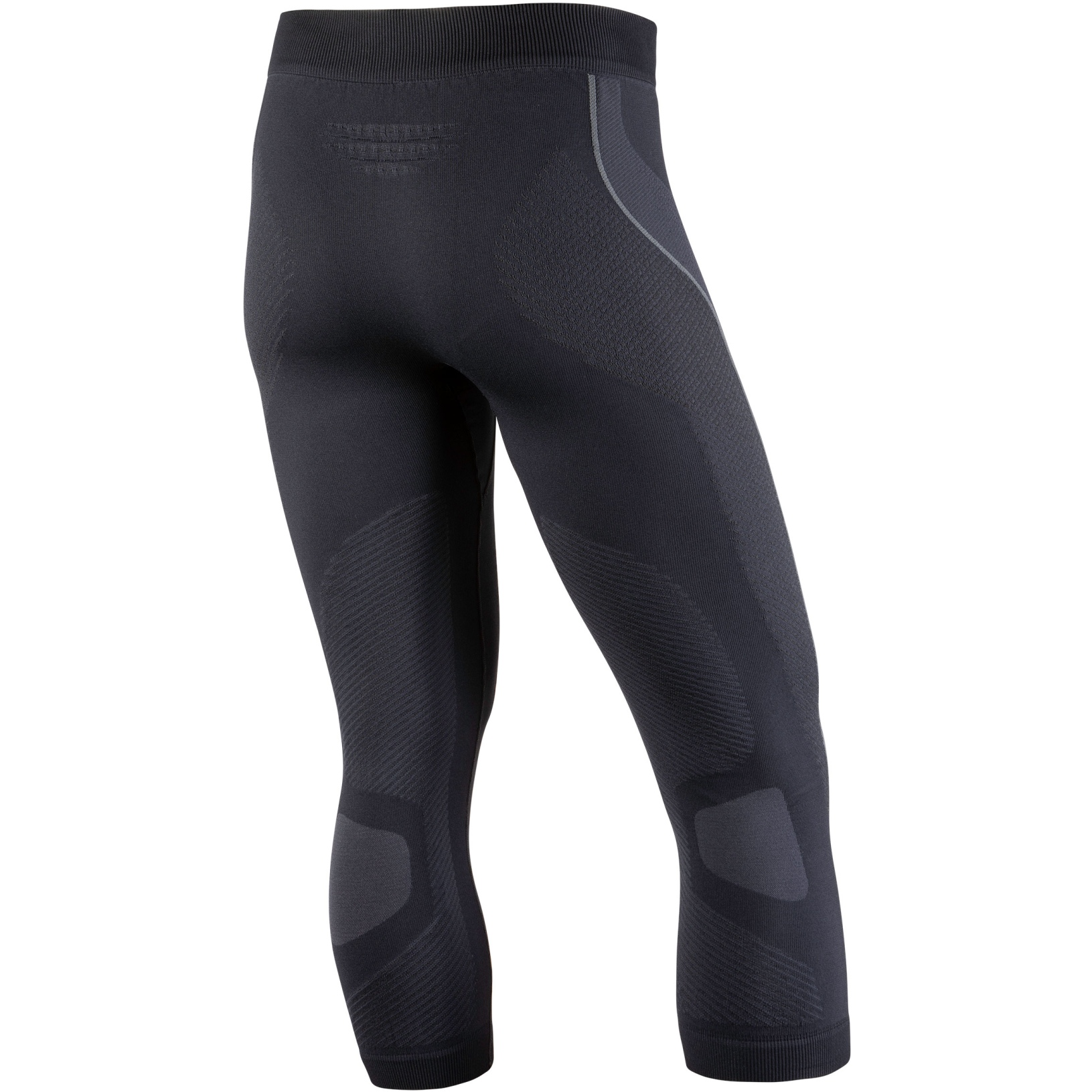 Image of UYN Ambityon Underwear Pants Medium - Blackboard/Black/White