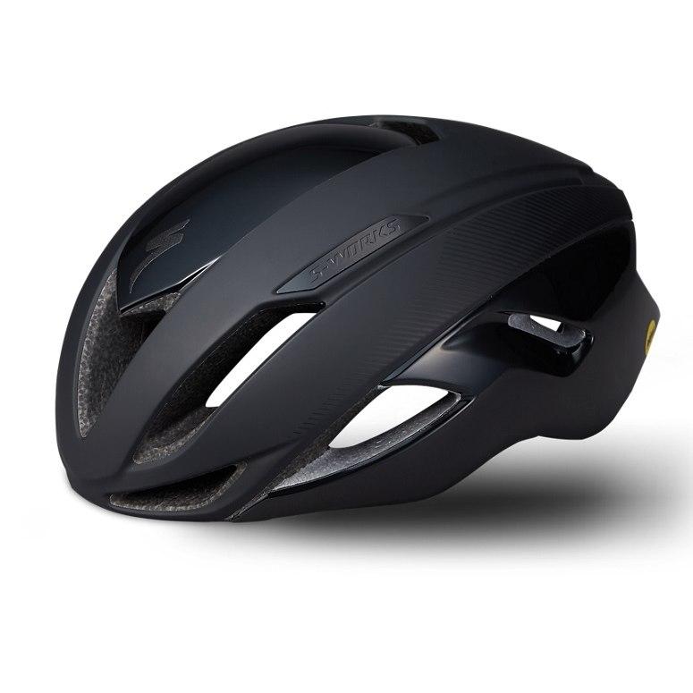 Specialized S-Works Evade II MIPS Helmet - Black