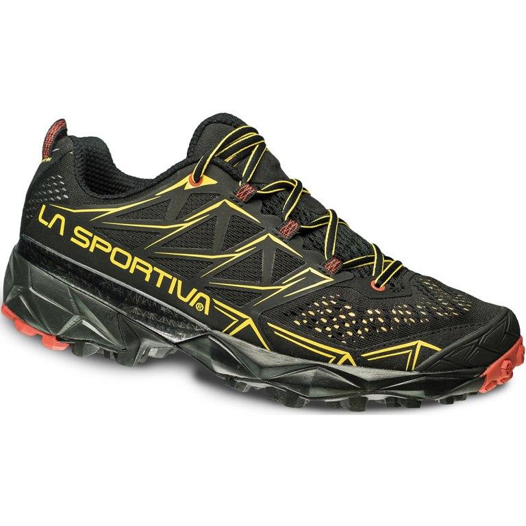 La Sportiva Akyra Running Shoes - Black