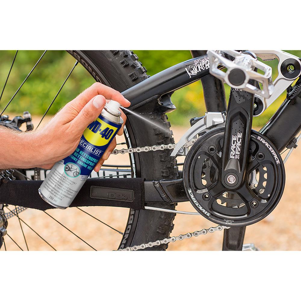 Bild von WD-40 Specialist Fahrrad - Kettenspray Classic - 250ml