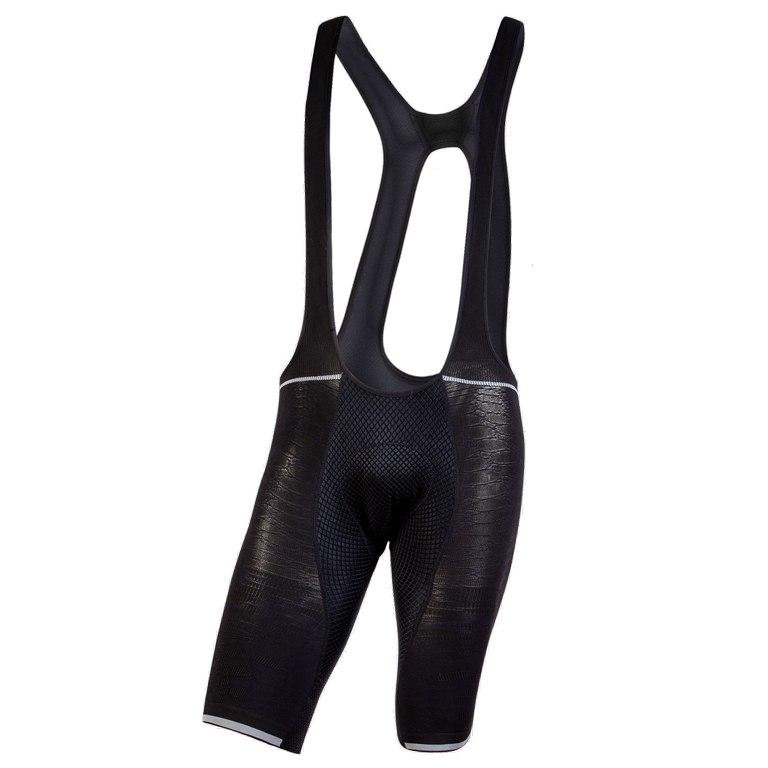 UYN Activyon Biking Man Bib Short - Blackboard/Black/Grey