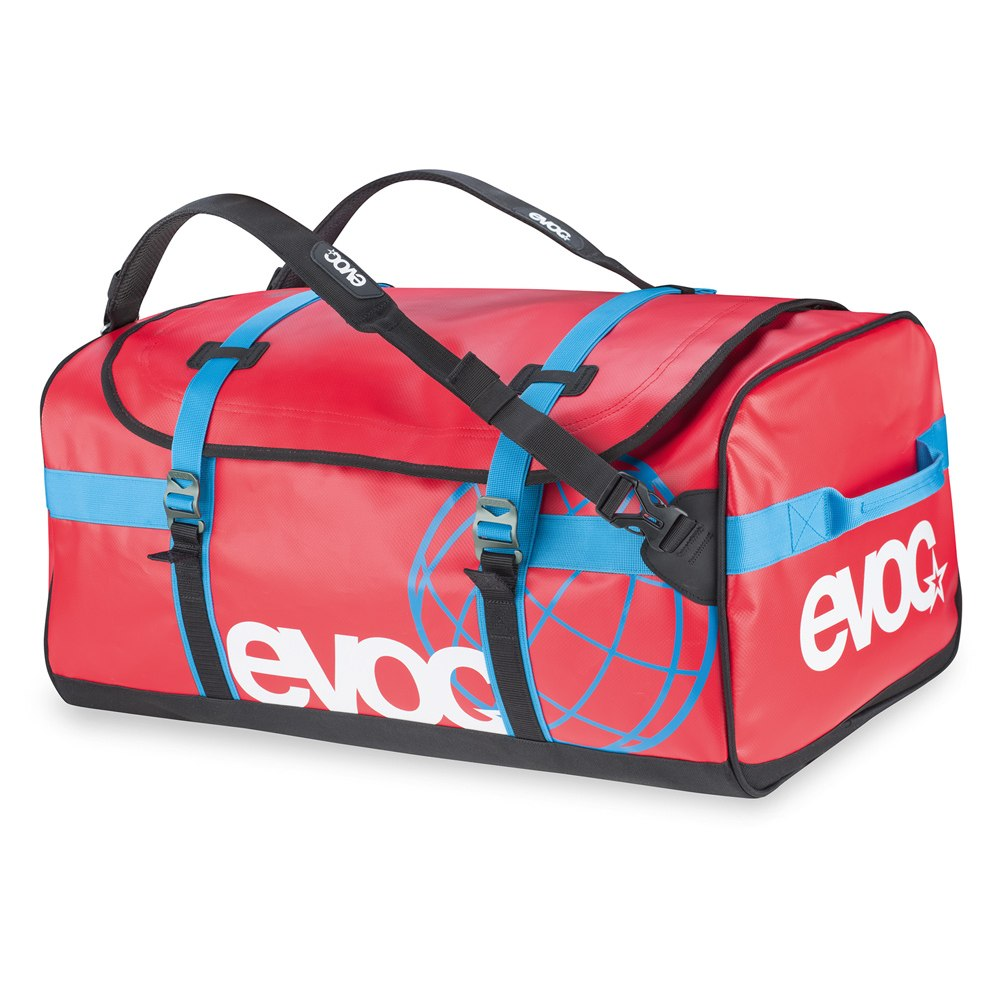 Picture of Evoc DUFFLE BAG 100L Travelling Bag - Red
