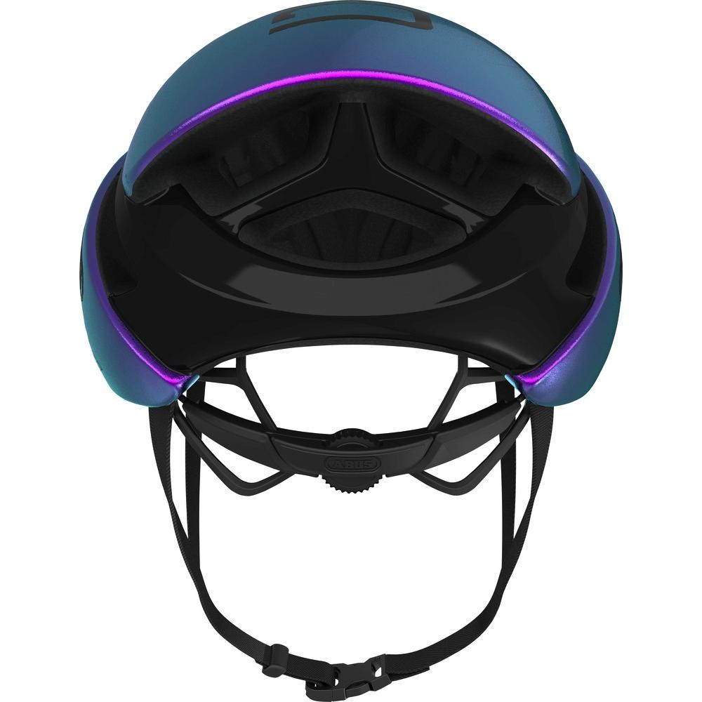 Imagen de ABUS GameChanger Casco de Bicicleta - flipflop purple