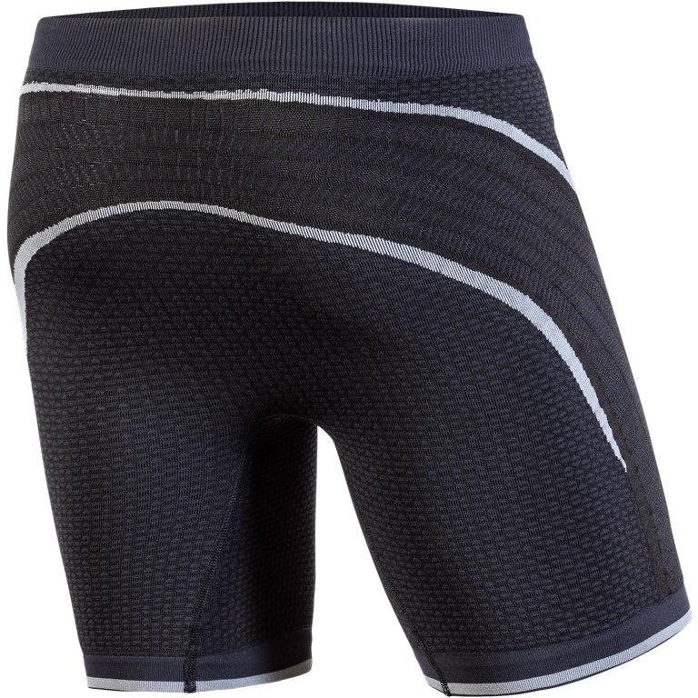 Bild von UYN Alpha Running Shorts - Blackboard/Black/Grey