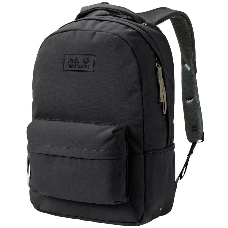 Jack Wolfskin Rattler 25 Backpack - phantom