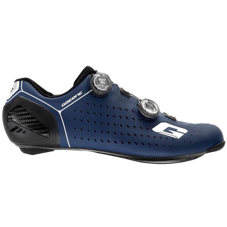 Image of Gaerne Carbon G.STILO Road Shoe - Blue