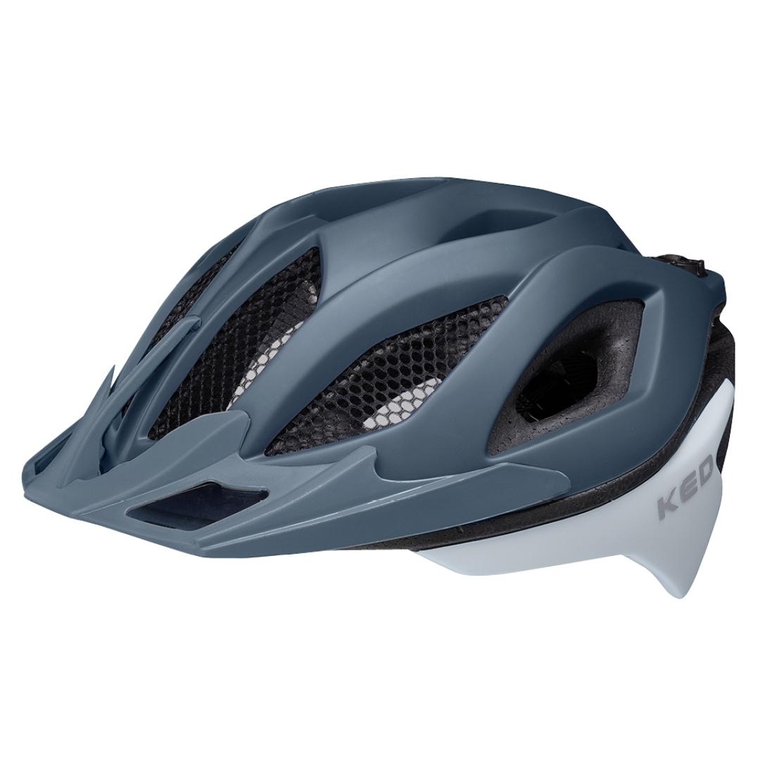 KED Spiri Two Helm - deep blue matt