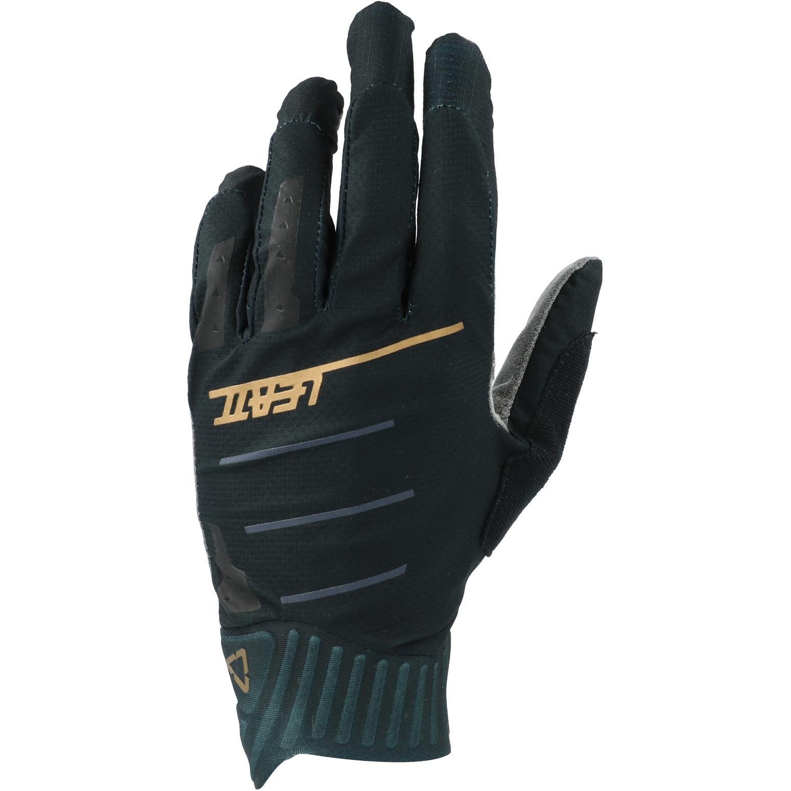 Leatt Glove DBX 2.0 Windblock - black