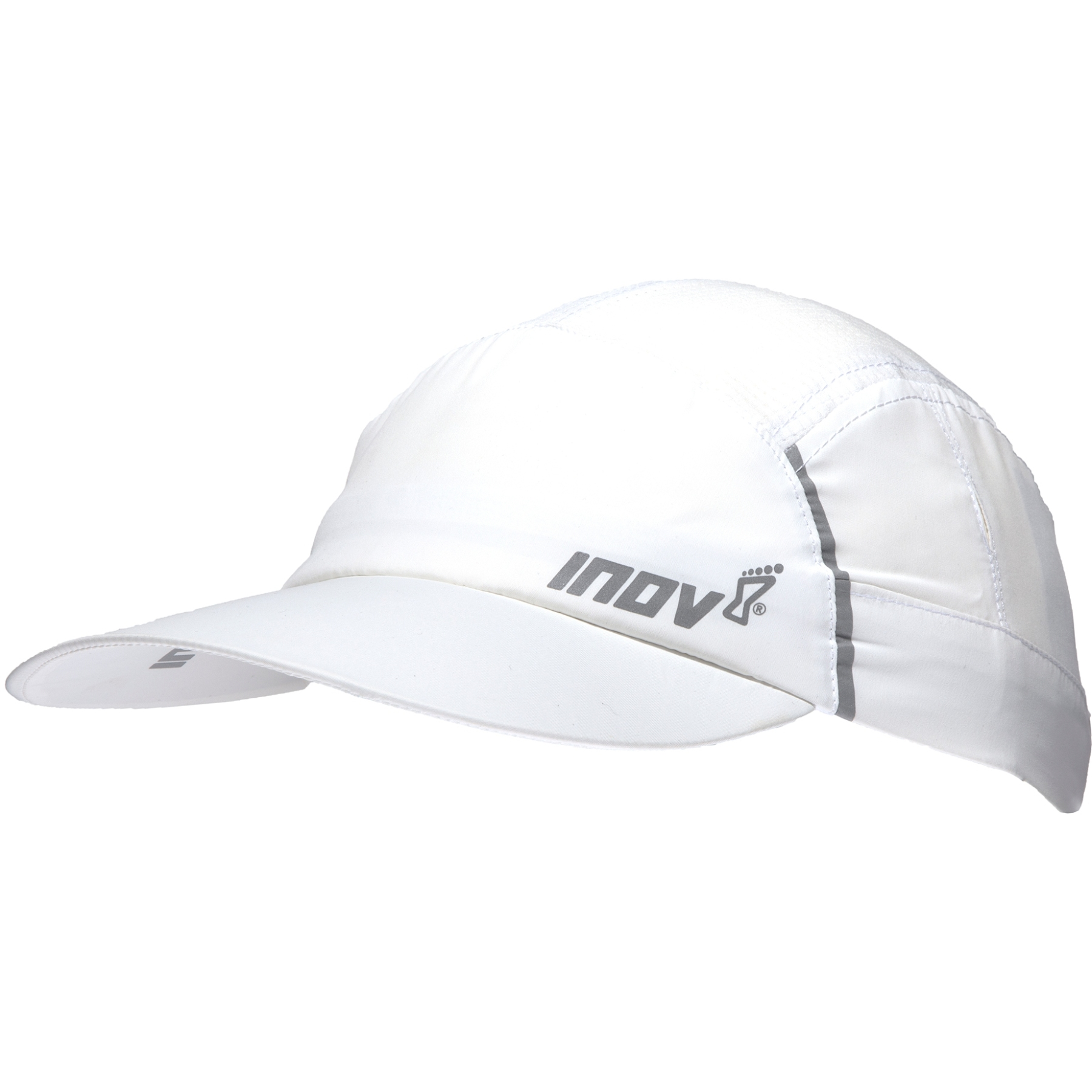 Inov-8 Race Elite™ Peak 2.0 Laufmütze - white