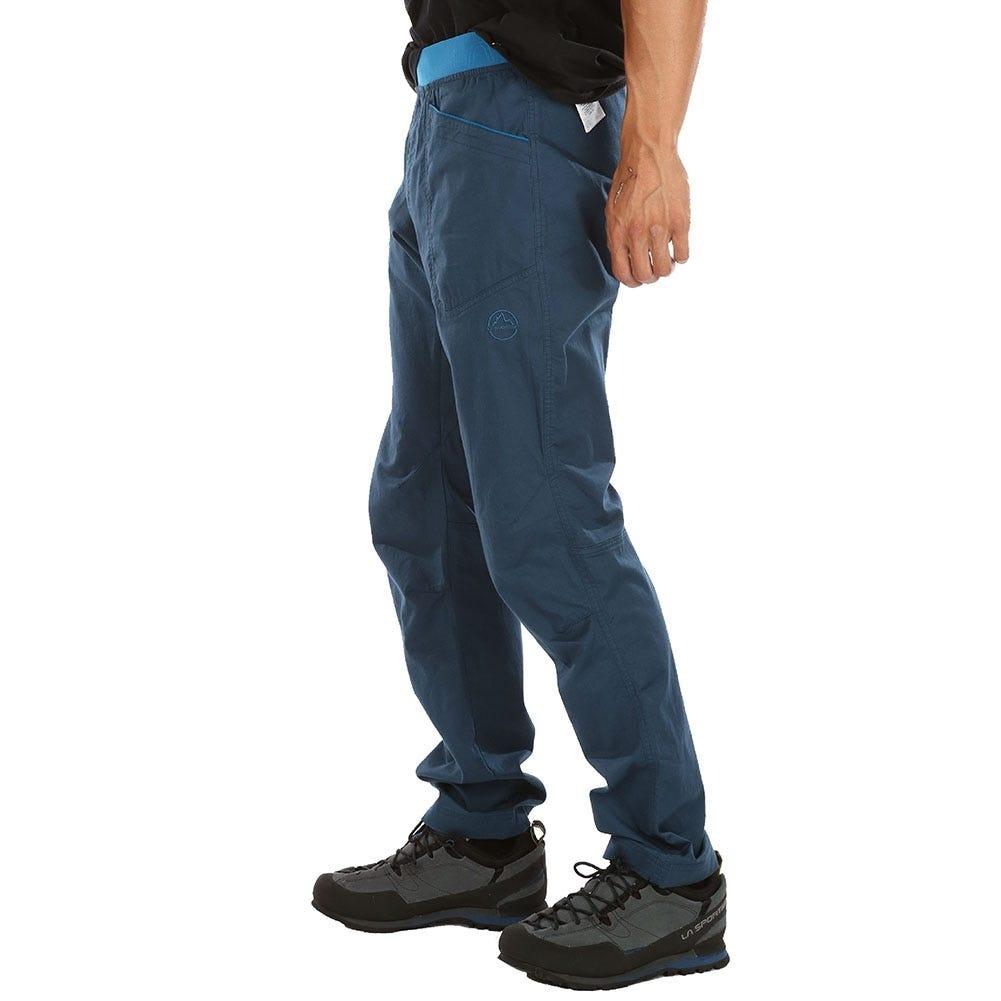 Image of La Sportiva Roots Pants - Opal/Neptune