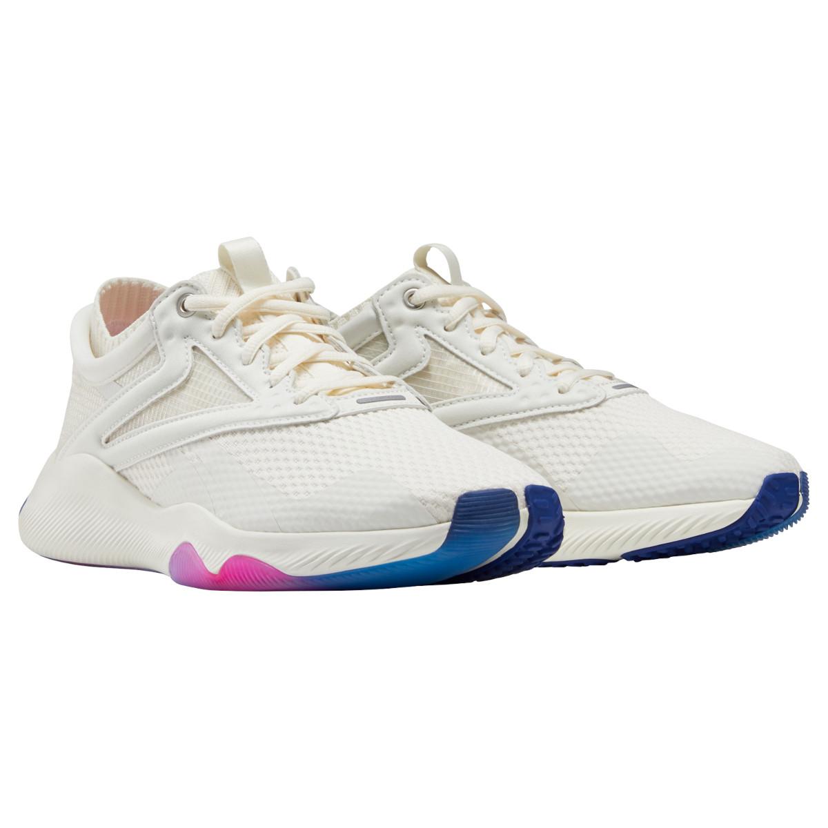 Reebok HIIT Zapatillas de entrenamiento para mujer - chalk/alabaster/proud pink FV6635