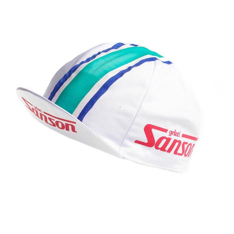 BLB Vintage Cycling Cap - Sanson