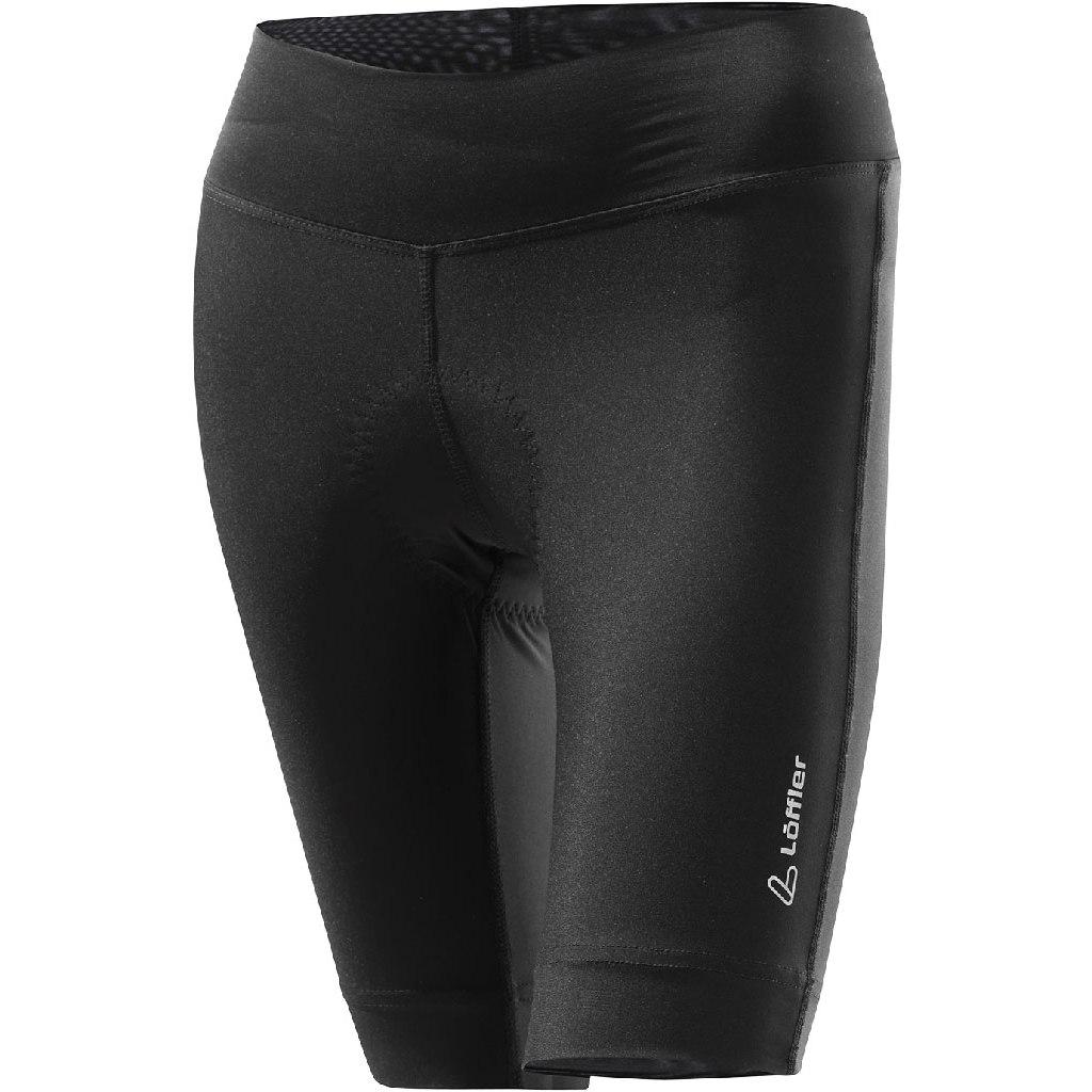 Löffler Bike Shorts Tour Damen 14582 - black 999