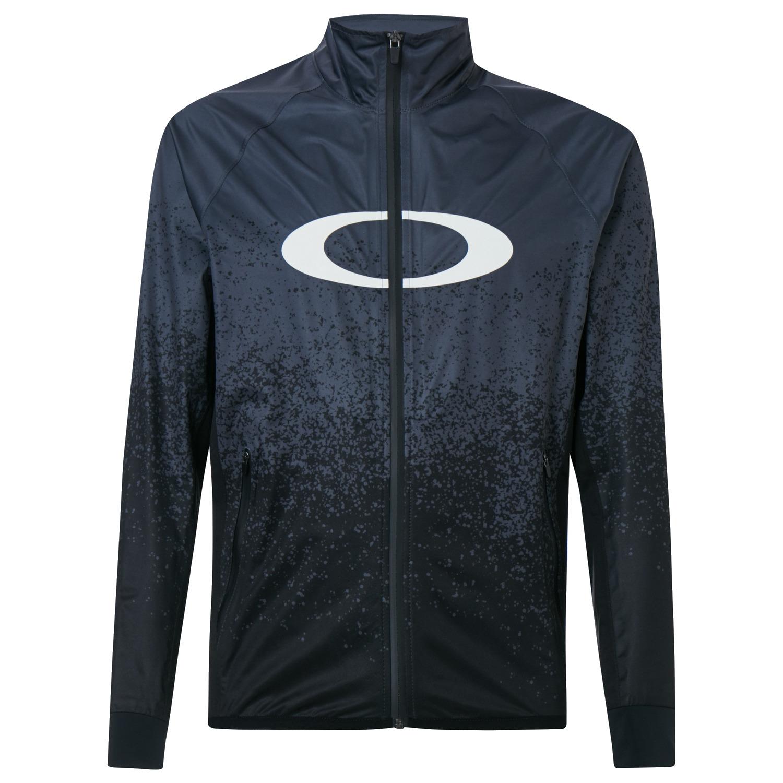 Oakley MTB Jacket - grey pixel print