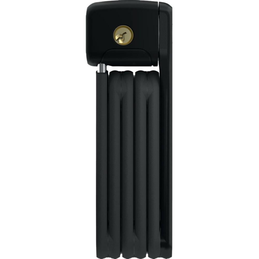 ABUS Bordo Lite 6055/60 Mini Folding Lock - Black