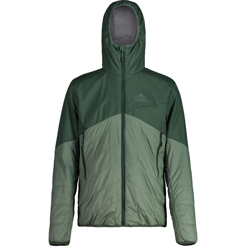Maloja WangdiM. Primaloft Jacket - dark cypress 8415