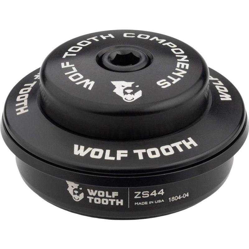 Bild von Wolf Tooth Precision ZS Steuersatz Oberteil - ZS44/28,6 - schwarz