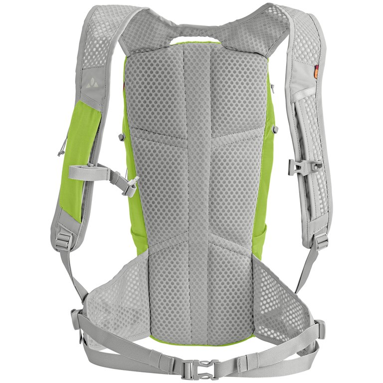Image of Vaude Uphill 12 LW Backpack - pear