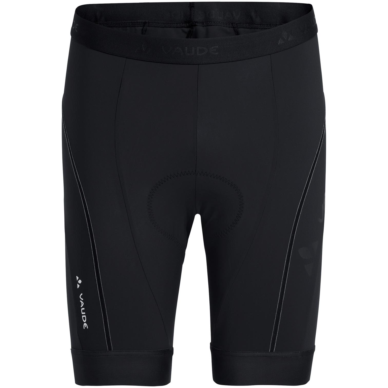 Vaude Men's Pro Shorts - black